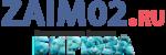 Онлайн заявка на займ в МФО ZAIM02