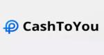 Онлайн заявка на займ в МФО СashToYou – cashtoyou.ru