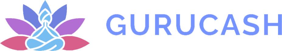 Логотип МКК Guru-Cash